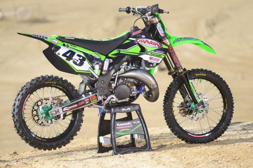 small resolution of factory phil s 2003 kx125
