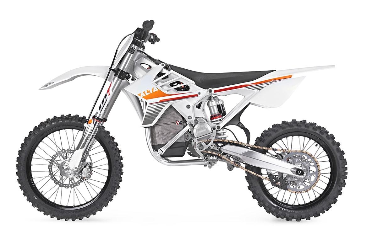 Alta And Harley Davidson Partner Up