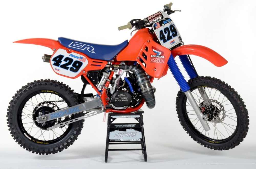 medium resolution of 1986 honda cr250 rebuild project two stroke tuesday