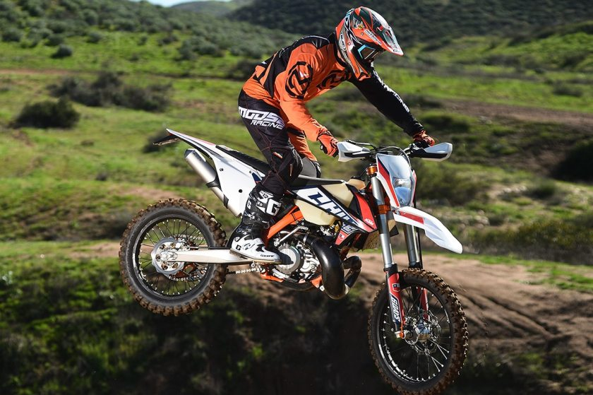 Image result for  ktm rider rear view