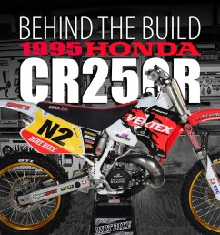 1995 honda cr250r behind the build [ 1200 x 703 Pixel ]