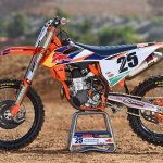 A Look At The Team Red Bull Ktm Race Bikes For 2020 The Wrap Dirt Bike Magazine