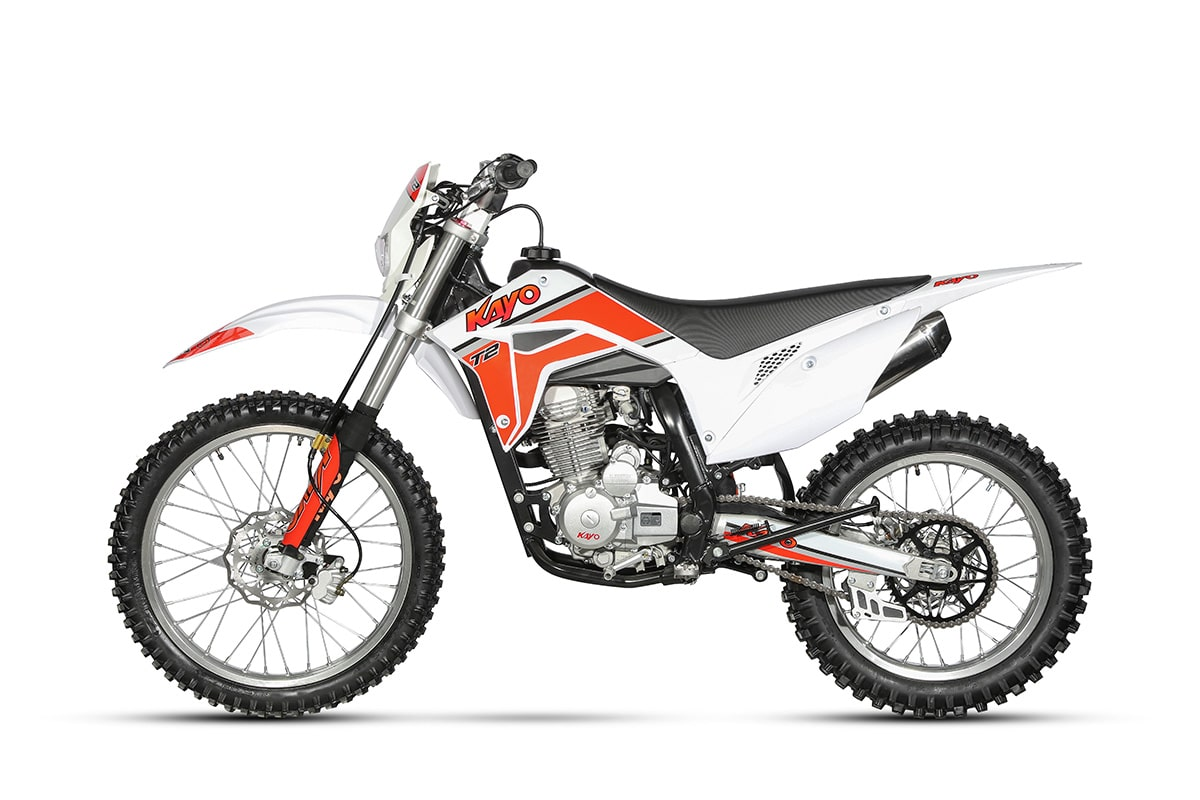 Xmotos 250cc