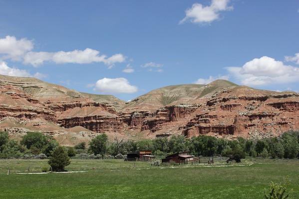 Wyoming Geology