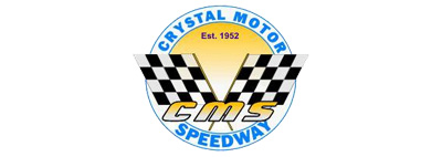 Crystal Motor Speedway – Dirt Racing Experience