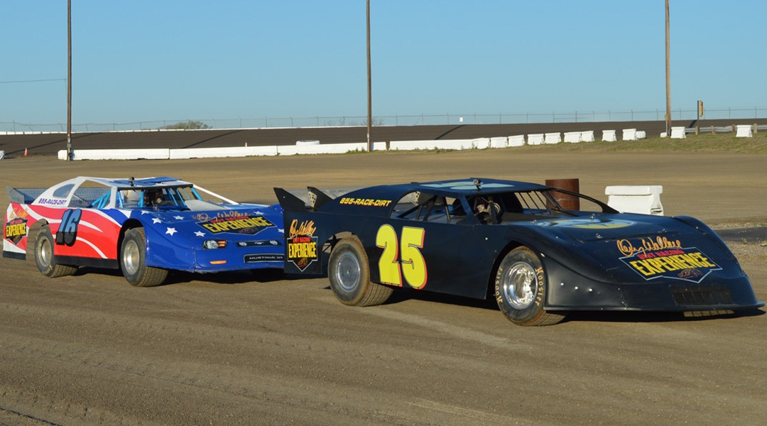 Mid Michigan Raceway Park – Drive 10 Laps for only $99 on October 14th!