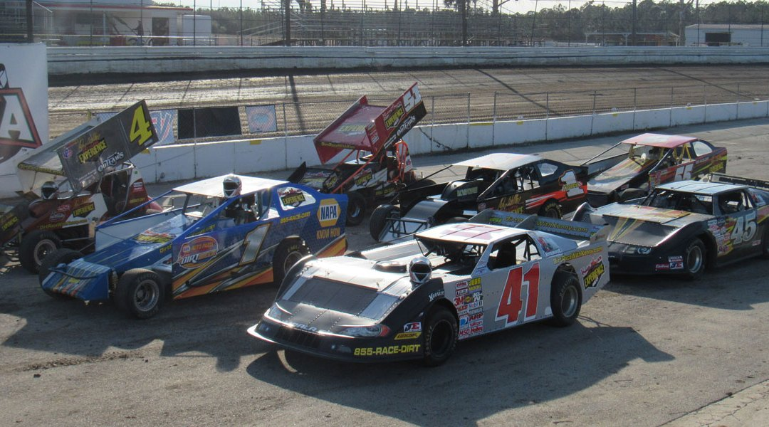 Perris Auto Speedway Deal – Drive 10 Laps for only $99