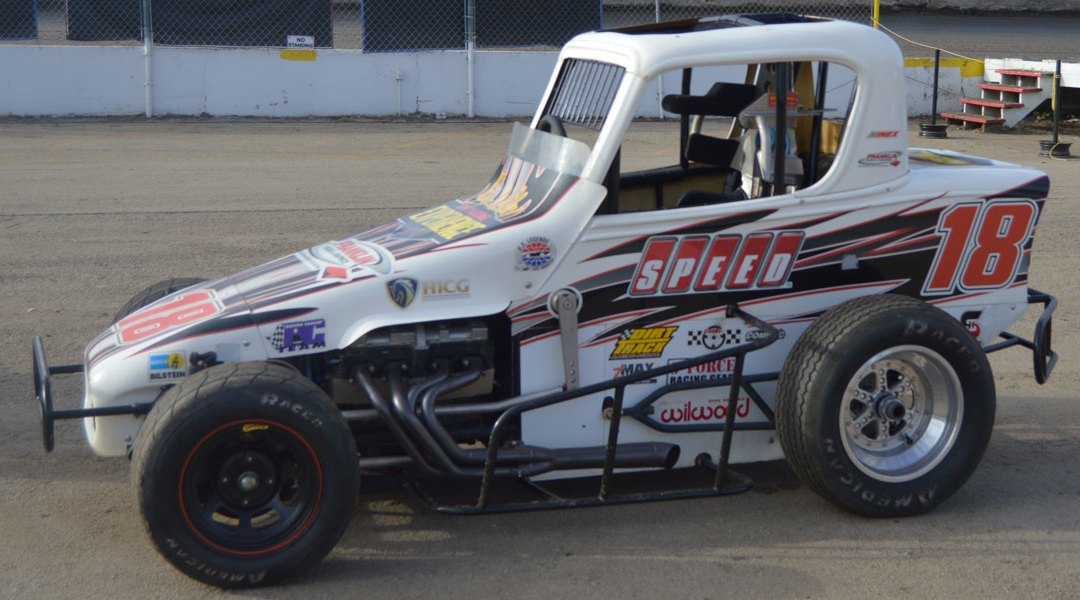 Plymouth Speedway – Drive 10 Laps for only $99 on August 13th!