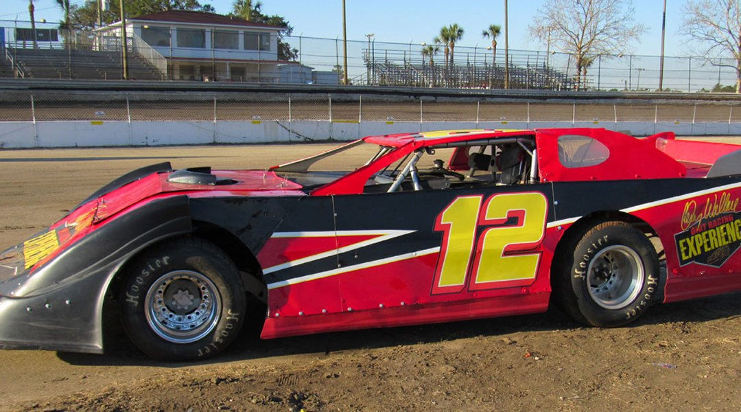 Georgetown Speedway – Drive 10 Laps for only $99 on October 15th!
