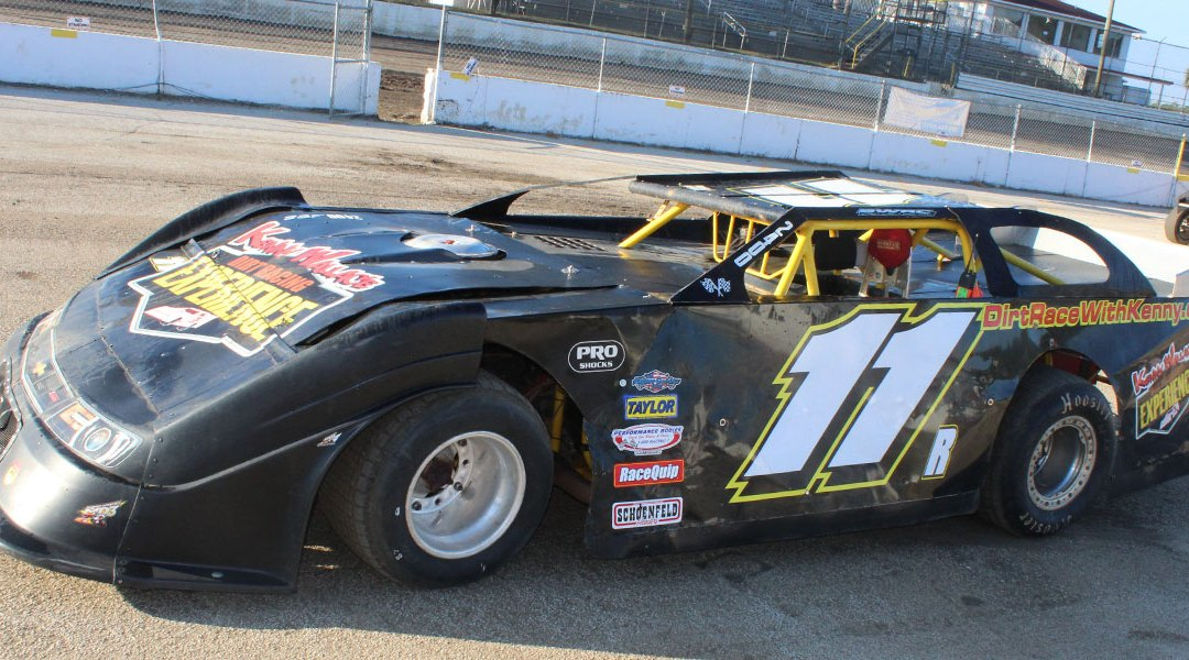 I-80 Speedway – Drive 5 Laps for only $89 on September 8th!