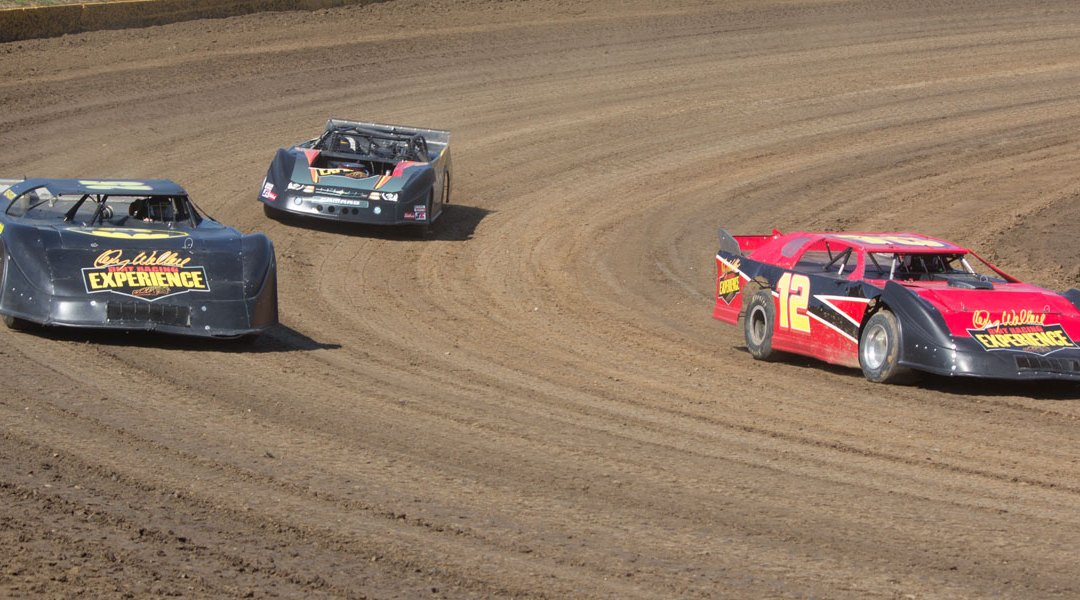 Drive a Dirt Race Car for $89!