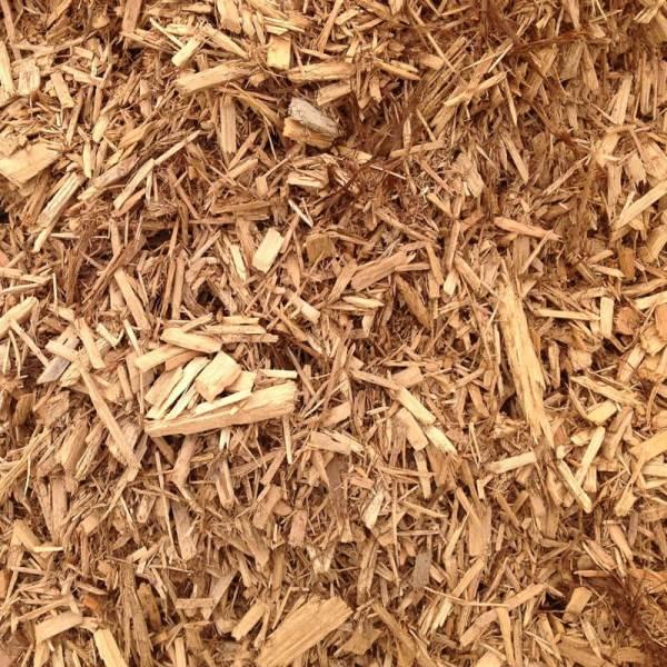 cypress mulch blend - southern