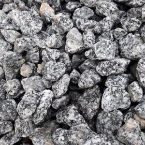 salt and pepper granite - southern