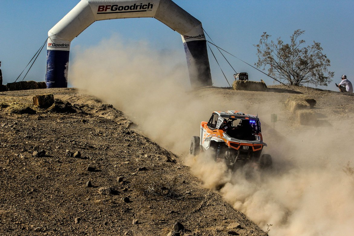 UTV World Championships Held in Lake Havasu for the First Time