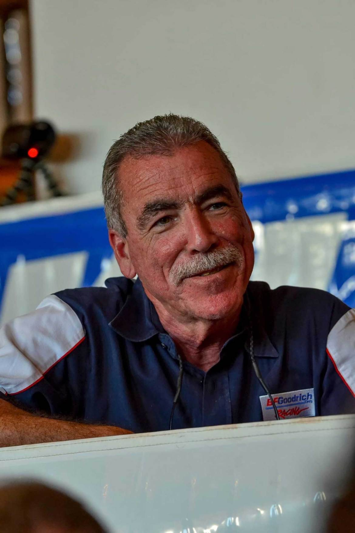 Frank DeAngelo Named Grand Marshal of SCORE Baja 1000