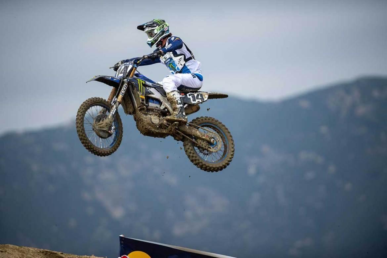 Pro Motocross Season Opener at Fox Raceway