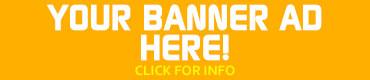 Motorsports Banner Ad