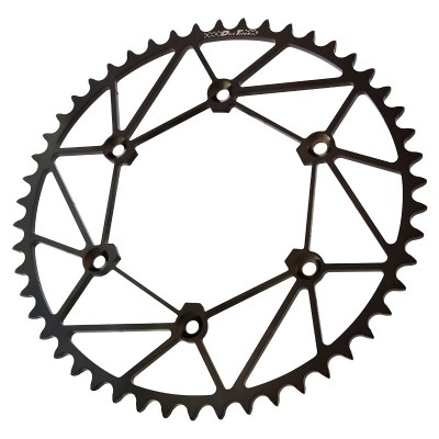 Zirconium Rear Sprockets