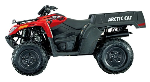 small resolution of 05 arctic cat tbx700