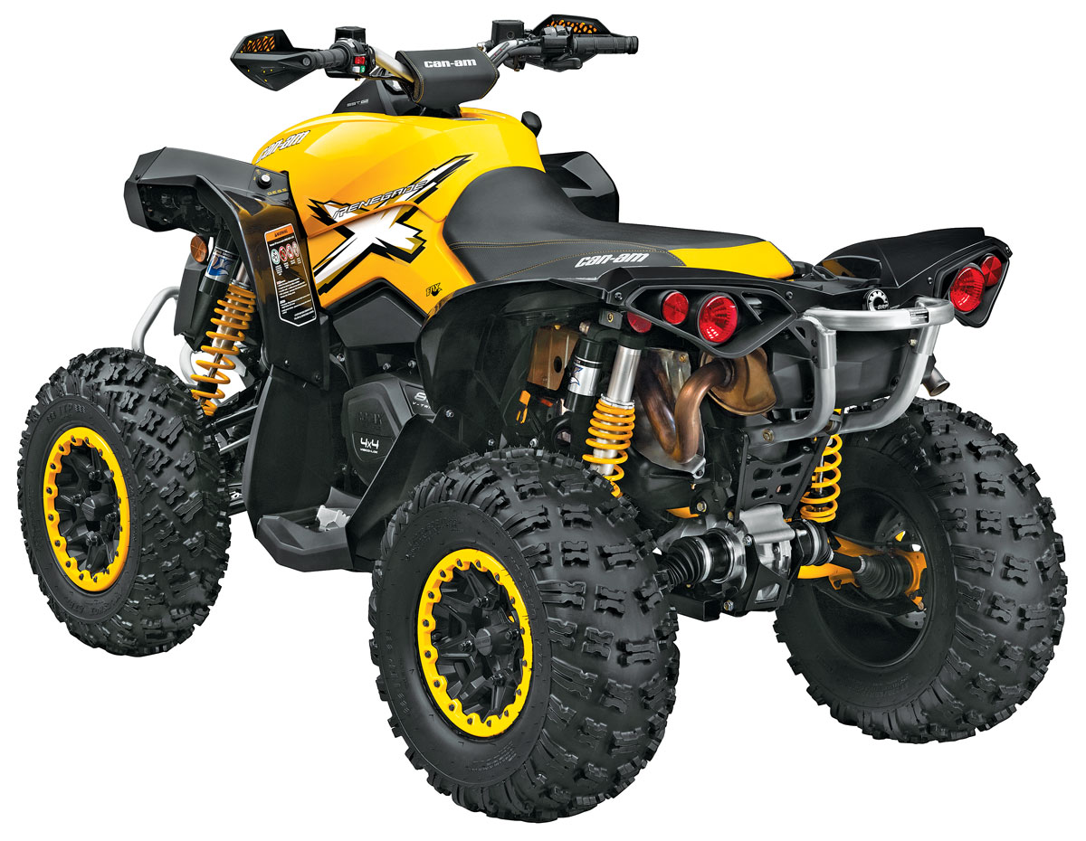 hight resolution of 13 can am renegade 800 x xc