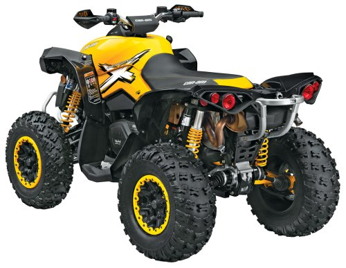 small resolution of 13 can am renegade 800 x xc