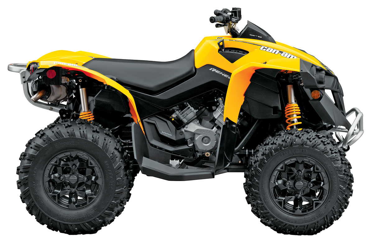hight resolution of 15 can am renegade 1000
