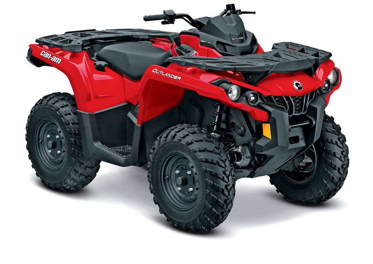 hight resolution of 18 can am outlander 650