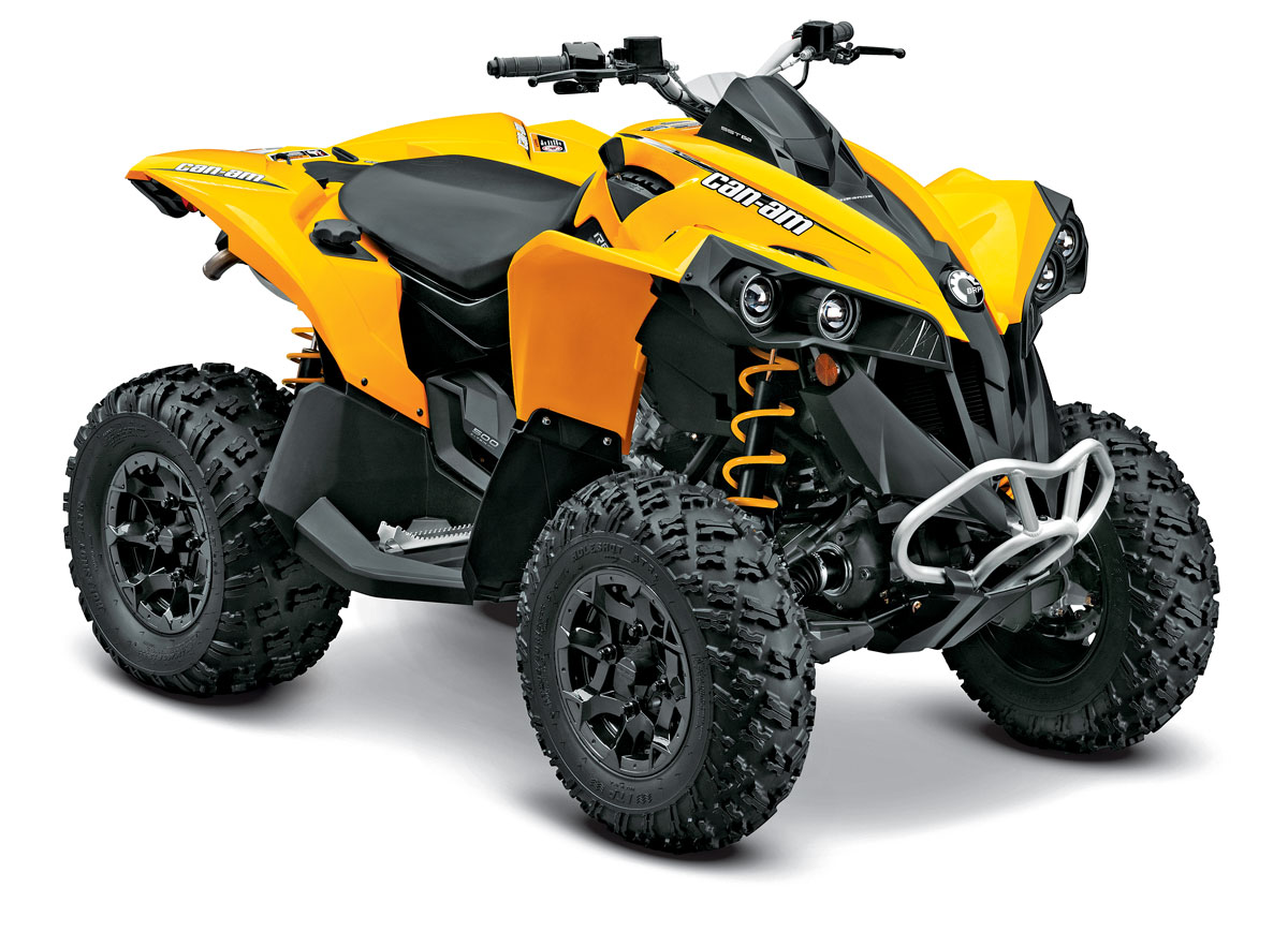 2008 can am outlander 650 wiring diagram network interface device 2014 4x4 atv buyer s guide dirt wheels magazine 19 renegade 500