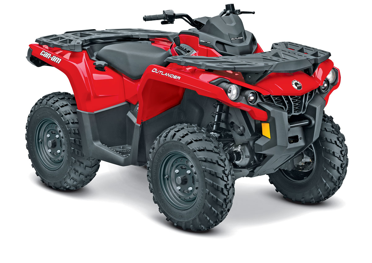 hight resolution of 20 can am outlander500