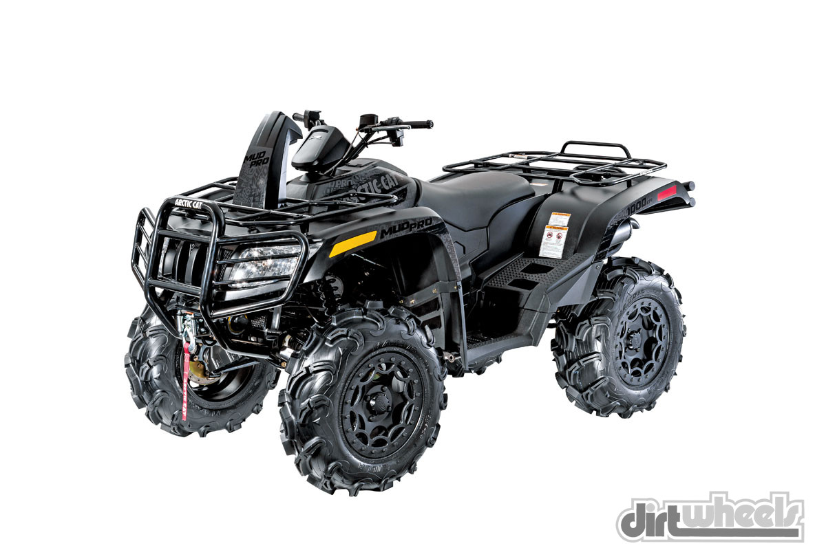 hight resolution of 2015 4x4 atv buyer s guide dirt wheels magazine wiring diagram for 350 arctic cat 4 x 4 atv atvs
