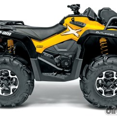 2006 Can Am Outlander 650 Wiring Diagram Rockford Fosgate P2 10 Atv 4x4 Free Download Electricity Site