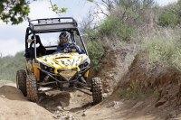 PROJECT UTV: Custom Can-Am Commander | Dirt Wheels Magazine