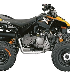 buyers 78 can am ds90x 1  [ 1200 x 850 Pixel ]