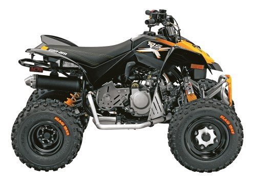 small resolution of buyers 78 can am ds90x 1