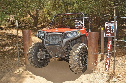 small resolution of owner s report polaris rzr 570