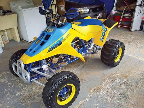 small resolution of grabiel falcon s suzuki quadzilla 500