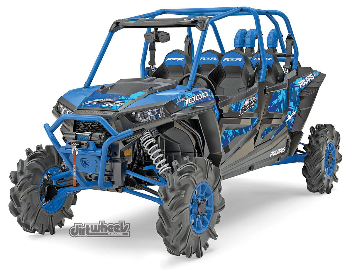hight resolution of 64 2017 rzr xp 4 1000 eps high
