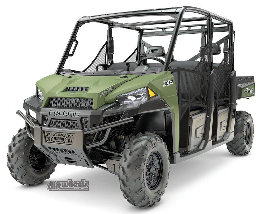 medium resolution of 79 2017 ranger crew xp 1000 sage green 3q