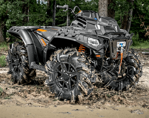 small resolution of the mud sport lineup continues to offer the scrambler 850 scrambler xp 1000 sportsman 850 high lifter edition and sportsman xp 1000 high lifter