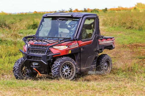small resolution of the polaris ranger series has been the backbone of utility utv life rangers are responsible for many innovations in the class