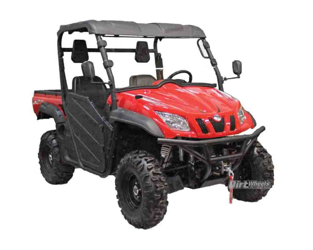 medium resolution of 2018 utv buyer s guide dirt wheels magazine side x side utv odes 800 utv wiring diagram