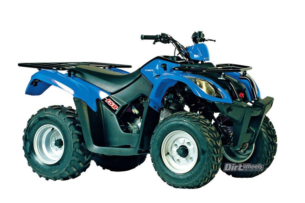 medium resolution of kymco mxu 150x the mxu 150 sports a 149cc air cooled four