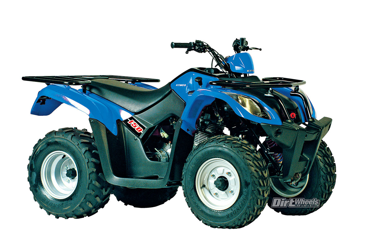 hight resolution of kymco mxu 150x the mxu 150 sports a 149cc air cooled four