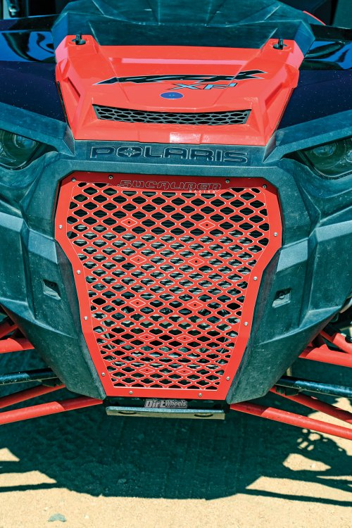 small resolution of 50 caliber racing s billet grill insert for late model polaris rzr turbos adds a very unique look to the machine it is available in five colors