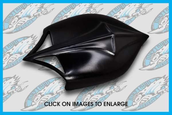 Harley - Big Baller Horn Cover John Shope' Dirty Bird