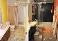 bathroom renovation  Dirty Diaper Laundry