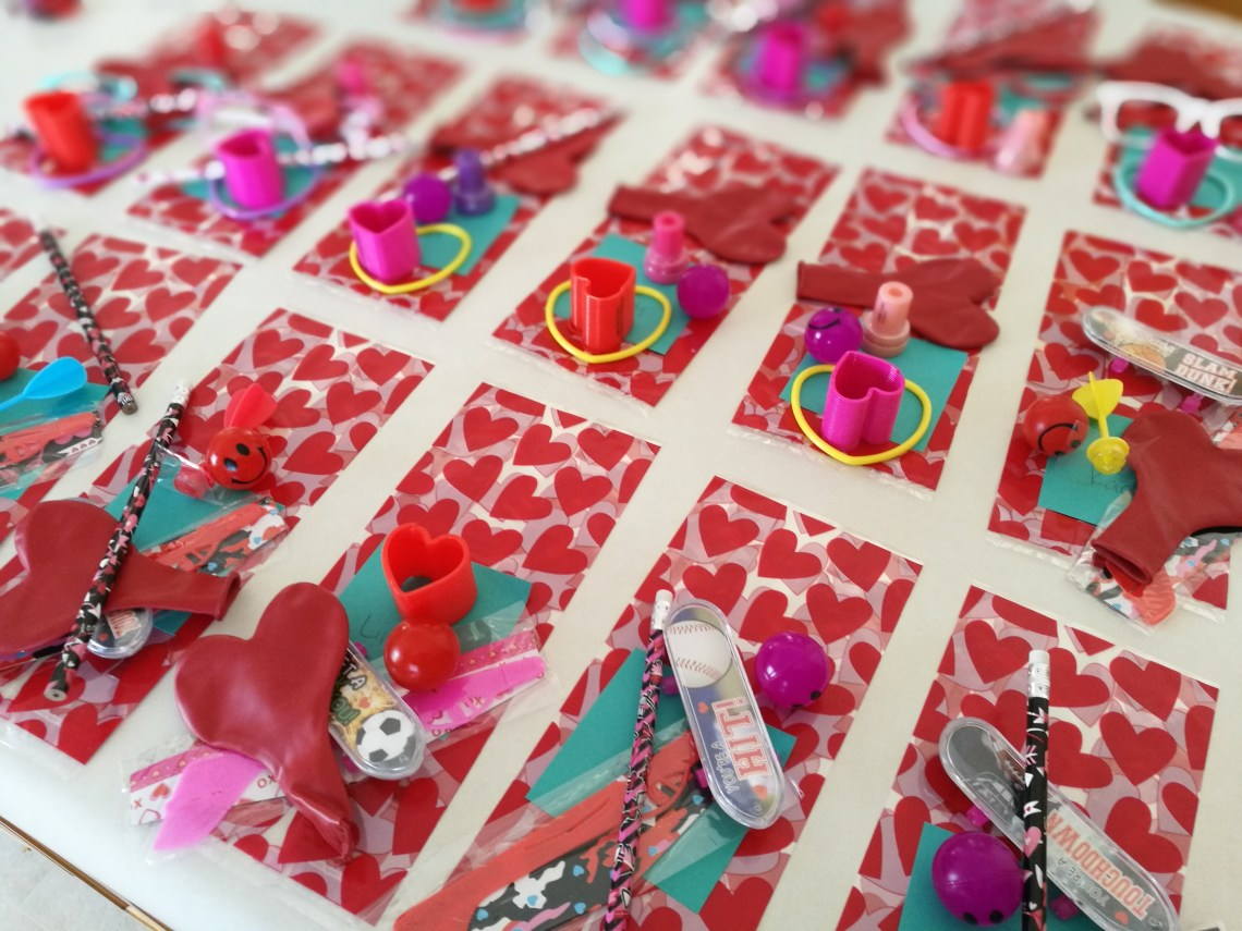 Valentine S Day Gift Bags For Only 2