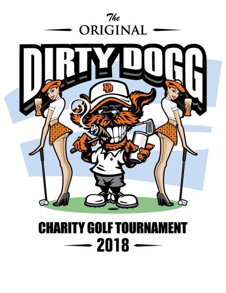 Dirty Dogg Saloon Annual Charity Golf Tournament Doggy Style November