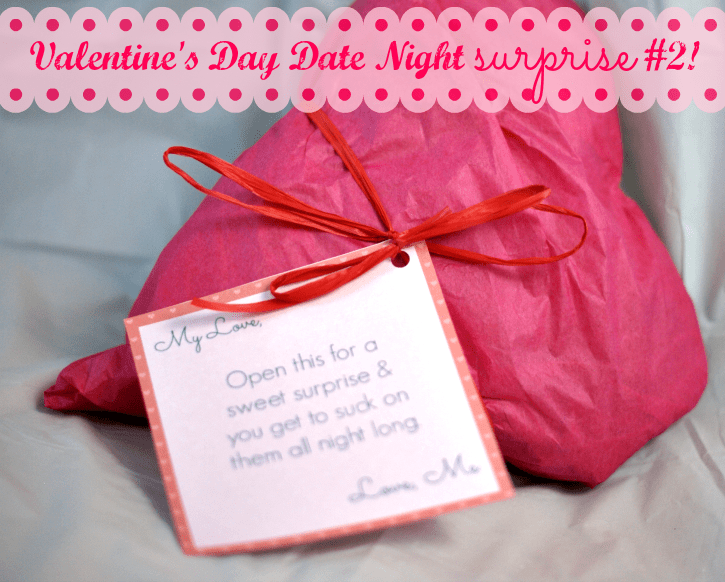 Women Take Control Of Valentines Day Date Night Ad