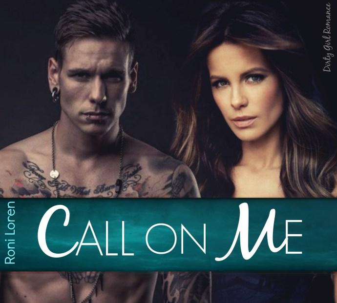 Call on Me-DGR